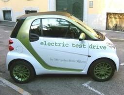 Smart Elettrica Milano, comfort e tecnologia: la prova su strada - CronacaMilano | il TecnoSociale | Scoop.it