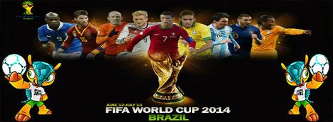 FIFA™ Watch Brazil vs Crotia World Cup 2014 Football Match Online | Brazil-FIFA World Cup Soccer 2014™ | The One: Mayweather vs Alvarez Live | Scoop.it