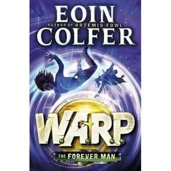 The Forever Man (W.A.R.P. #3) | Read all about it | Scoop.it