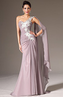 eDressit 2014 New Embroidered Lace One-Shoulder Sweetheart ... | wedding dress | Scoop.it