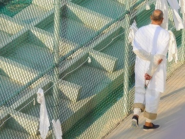 Can Obama Stop the Uprising at Gitmo? | The Politics of Politics | Scoop.it