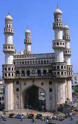 Hyderabad - Secunderabad Blog: Tourist Attractions and Landmarks in Hyderabad and Secunderabad | Gateway to India | Scoop.it