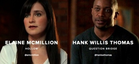American Futures - Hollow & Question Bridge   Documentary Evolution   Scoop.it