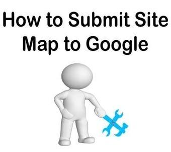 How to Submit Site Map to Google « Latest Tricks and Tips | Techrainy | Scoop.it