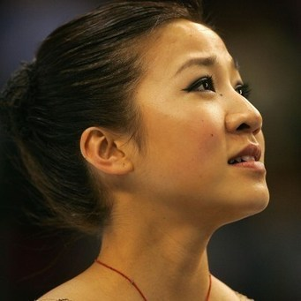 Michelle Kwan Biography | Famous Women Biographies | Scoop.it