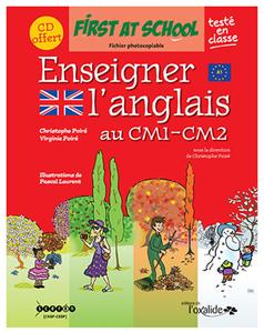 Enseigner l'anglais au CM1-CM2 | | chadley | Scoop.it