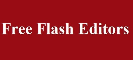 9 Free Flash Editors For Download | 13 Free E-Commerce Plugins For Your WordPress Blog | Scoop.it