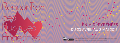 Rencontres des Musiques Anciennes, Odyssud - Centre culturel de la ville de Blagnac | Culture aux environs du collège René Cassin | Scoop.it