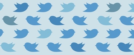 How to Tweet on Twitter: 12 Templates to Get You Started | Social Media Useful Info | Scoop.it
