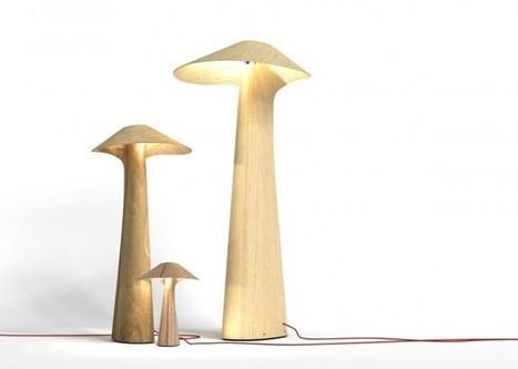 Kino Lamps by Krizalidstudio » CONTEMPORIST | Designer | Scoop.it
