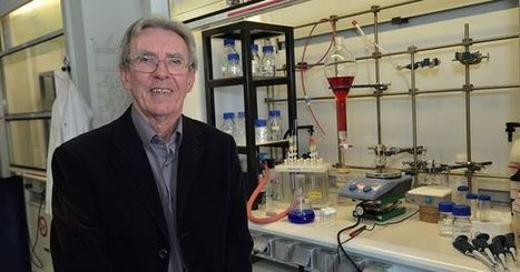 From muscles to motors: 2016 chemistry Nobel goes to creators of the world's tiniest machines | Lancaster University business media coverage | Scoop.it