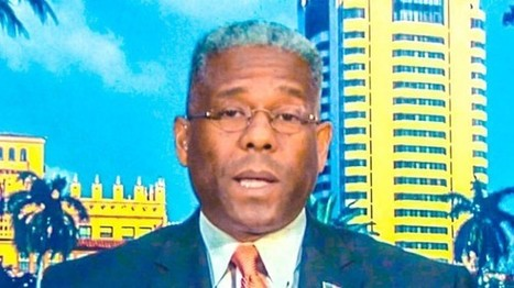Allen West: 'Radical' Muslims waging 'jihad' in U.S. — by voting and obeying election laws | political sceptic | Scoop.it