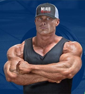 Get Ben Pakulski's Latest Workout Protocol   Pro Bodybuilders & Fitness Models   Scoop.it