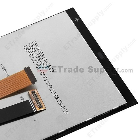 HTC Desire 626 LCD Screen and Digitizer Assembly Black - ETrade Supply | Screen Replacement | Scoop.it