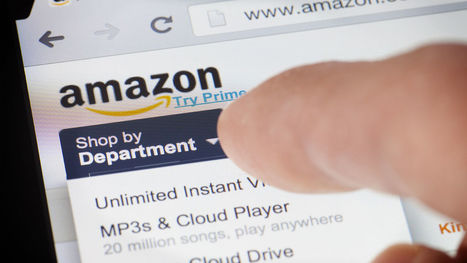 Amazon Is Testing Original Content Written By Experts | Content Marketing | Scoop.it