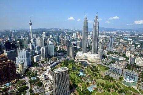 GEO-HDA - De New York à Dubaï, ces gratte-ciel qui annoncent la crise (L'Express) | Des liens en Hist-Géo | Scoop.it