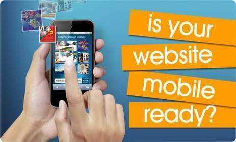 How to Make Your Website Mobile Friendly - Tips For Making Money | Blogging Tutorials for bloggers | Scoop.it