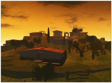 Melita Insula   Second Life Today   Scoop.it