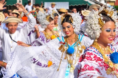 Panamanians Among The Happiest People On Earth. | Panama Real Estate | Scoop.it