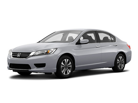 The Eco-Friendly Honda Accord - What's All the Fuss About? | Honda News | Scoop.it