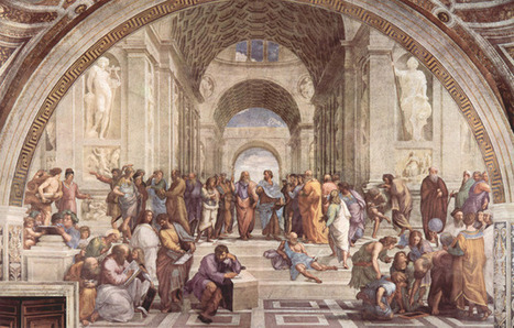 Can science and philosophy mix constructively? | Philosophical wanderings | Scoop.it
