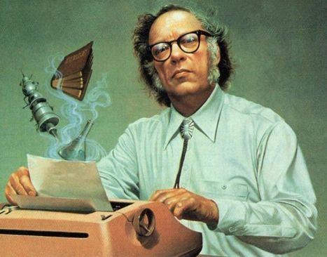 HBO va adapter Fondation d'Isaac Asimov   Cultures de l'Imaginaire   Scoop.it