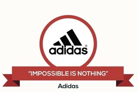 Branding: el origen de los slogans de las grandes marcas | comunicologos | Scoop.it