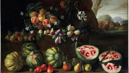 Ni rojas ni perfectamente redondas, así eran las sandías hace solo 400 años | Agroindustria Sostenible | Scoop.it