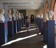 Le MSR de Toulouse à la Une de Joconde ! - Actualité Toulouse du 30/08/2016   Musée Saint-Raymond, musée des Antiques de Toulouse   Scoop.it