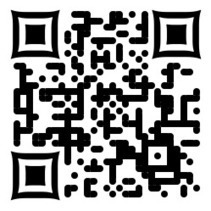 QR Code Bookshelf | QR Code Art | Scoop.it