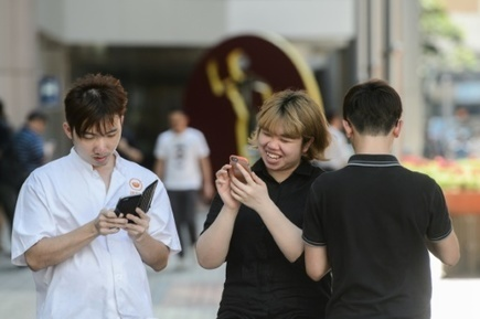Chinese army bans Hong Kong's Pokemon players from barracks | iPhones and iThings | Scoop.it