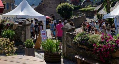 Aulon :  un 4e festival nature mature   Vallée d'Aure - Pyrénées   Scoop.it