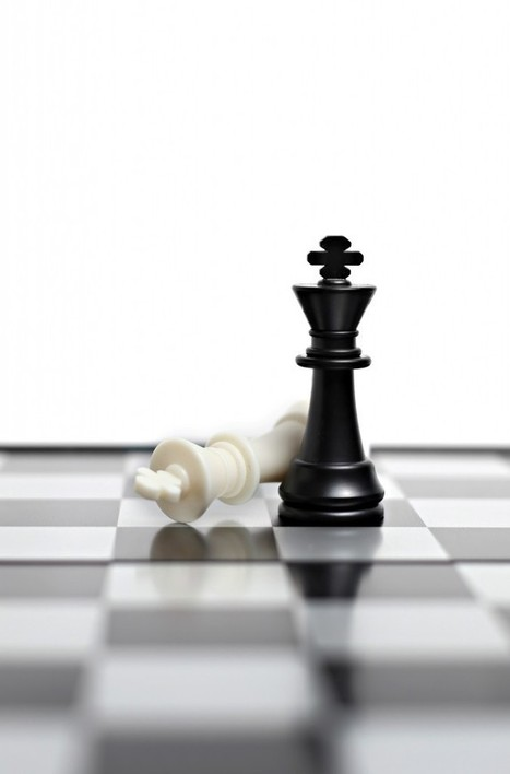 5 ways to use tactics to win in the social battle | trend innovations | Scoop.it