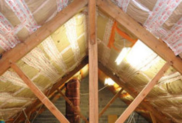 L'isolation en rouleau sous-toiture pour l'amélioration de l'habitat - Technitoit | La Revue de Technitoit | Scoop.it