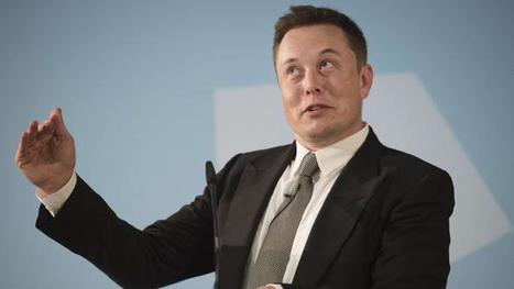 "Tesla produrrà auto elettriche in Europa | L'impresa ""mobile"" 