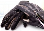 Ukrainian Students Develop Gloves That Translate Sign Language Into Speech | TechCrunch | :: The 4th Era :: | Scoop.it