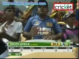 (Video) 3rd ODI, South Africa in Sri Lanka, 2014 - Highlights | Best of Island Cricket | Scoop.it
