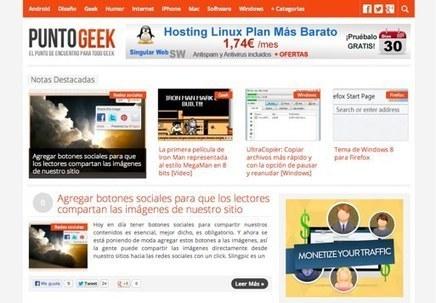 10 cursos gratuitos sobre diseño, negocios y marketing online   Marketing Online   Scoop.it