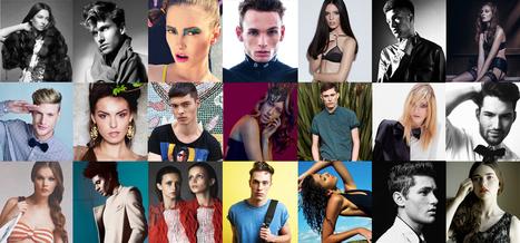 Sapphires Model Management - Model Agency London | Model agency London | Scoop.it