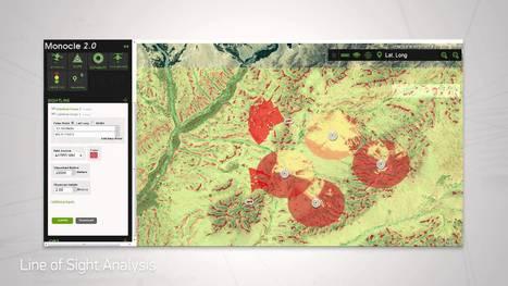 Geospatial Cloud Analytics | spatial analysis | Scoop.it