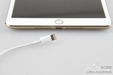 L'iPad mini 2 intégrerait à son tour Touch ID (photos) | Veille technologique | Scoop.it