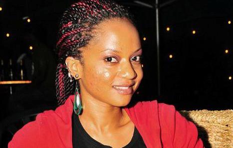 Incredible U-Turn as Lindah Lisa Mukasa Returns to Silk Family | The Ivestigator News | Scoop.it
