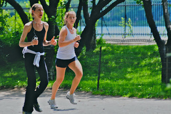 7 Tips for Fitness Women | Fitness blog | Fitness Healthy : Exercices | Scoop.it