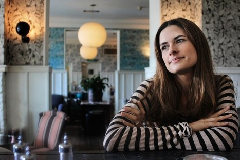 Livia Firth: Leader Of Change 2012 - Vogue.it | Ethical Fashion | Scoop.it