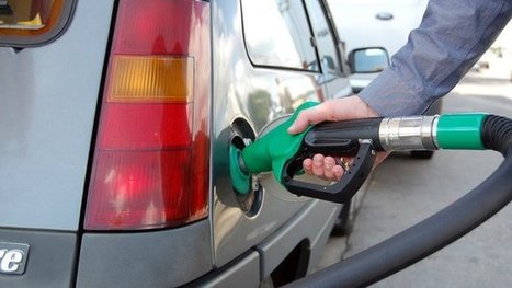 Minister calls for fuel price cut | IBMacro | Scoop.it