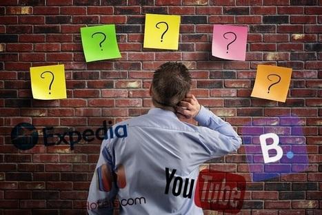 Empêcher les OTAs de voler votre image sur YouTube | Outils webmarketing pour professionnels du tourisme | Scoop.it