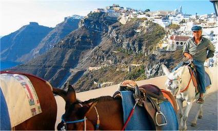 GUIDA DI SANTORINI (GRECIA): COSA VEDERE A SANTORINI | ISOLE GRECHE | Scoop.it