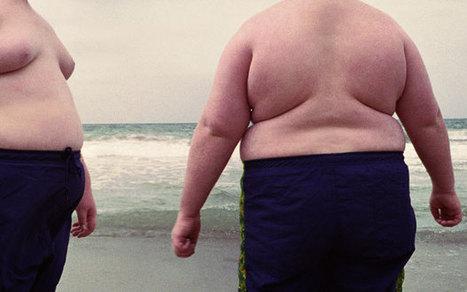 Child obesity hospital admissions quadruple - Telegraph | Childcare | Scoop.it