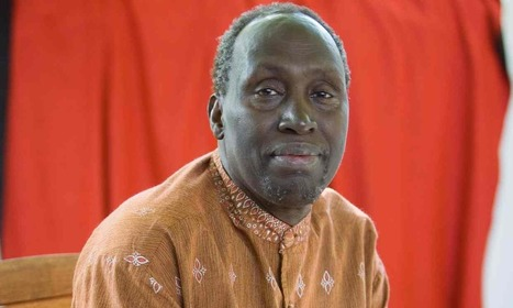 Short story by Ngũgĩ wa Thiong'o translated into over 30 languages in one publication | The Short Story | Scoop.it