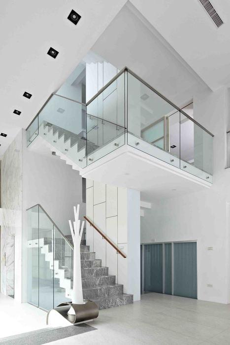 Jade Vision / RHEMA ARCHITECTURE & SPACE DESIGN | retail and design | Scoop.it